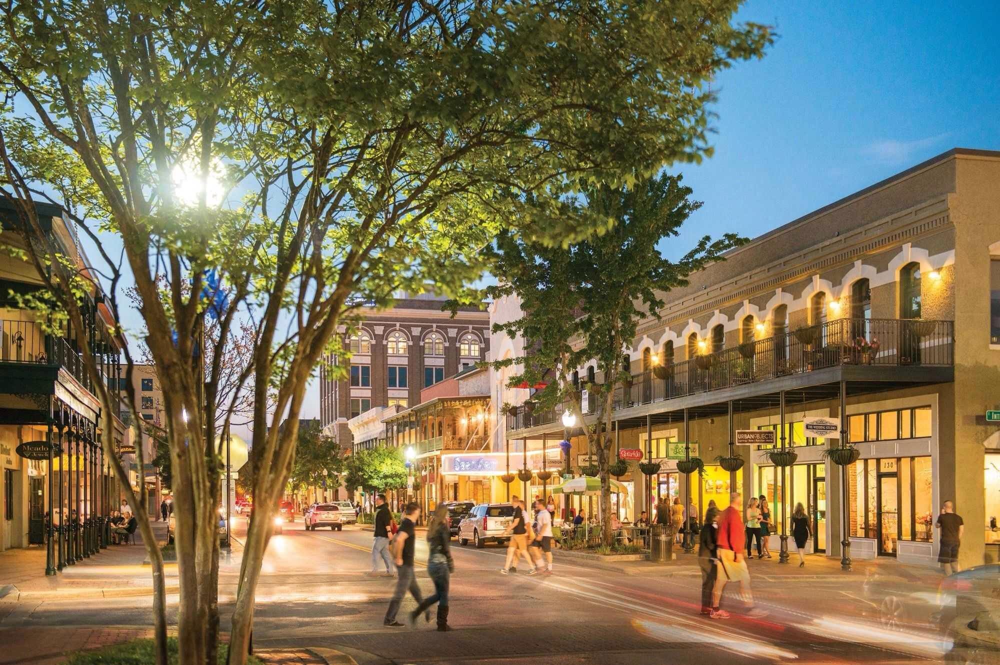 Seville Florida Hotels